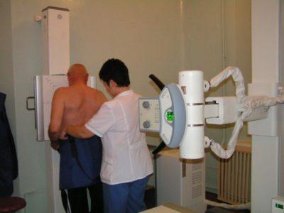 Амбулатория рентгенографии