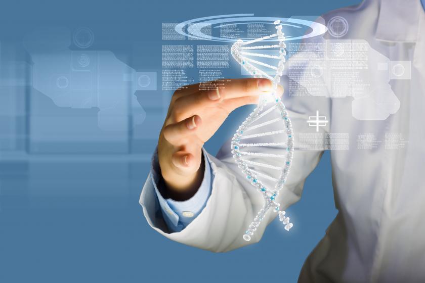 Генетический анализ по питанию - DNA VITAL